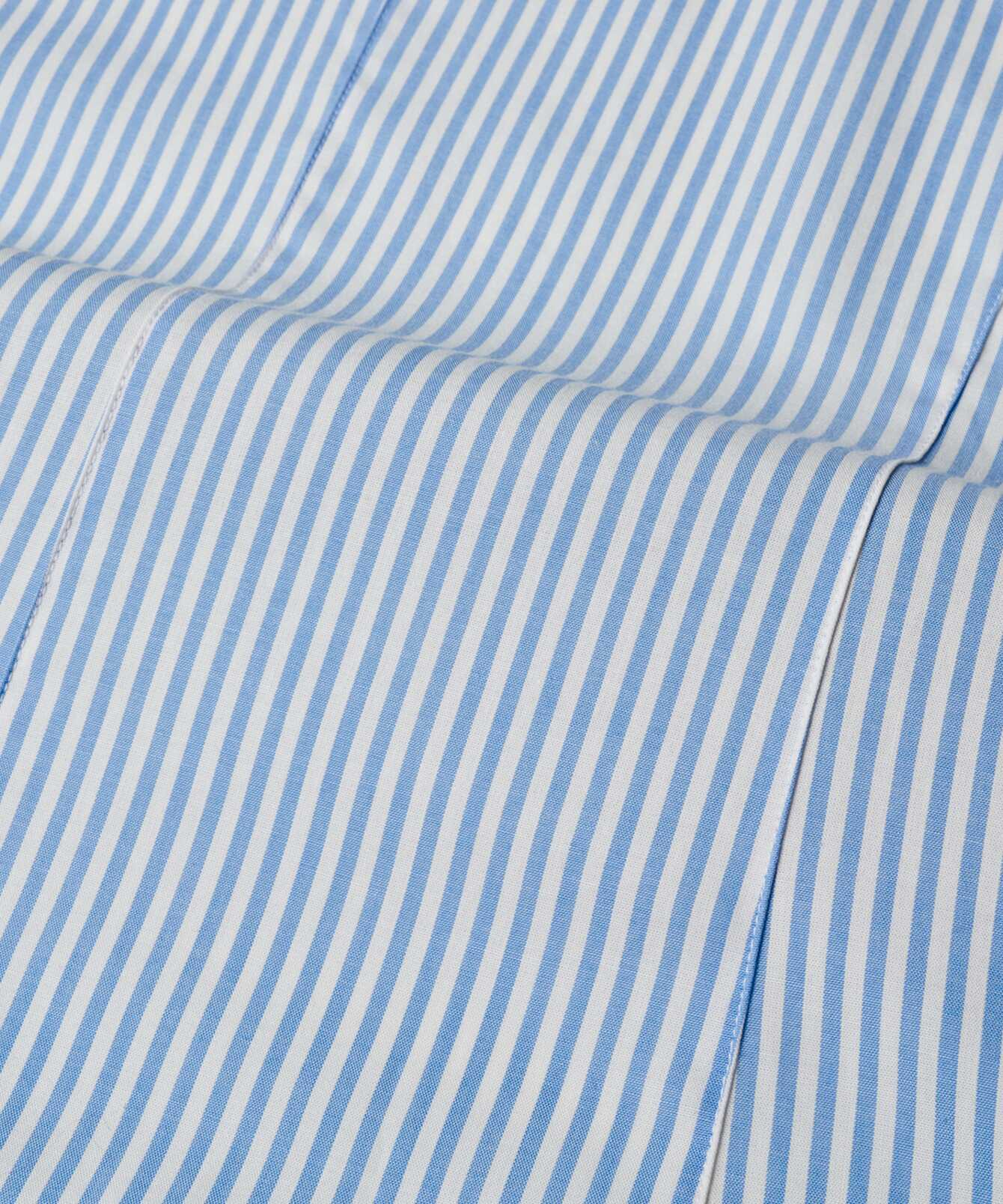 Shirt Emma Stripe Blå  The Shirt Factory