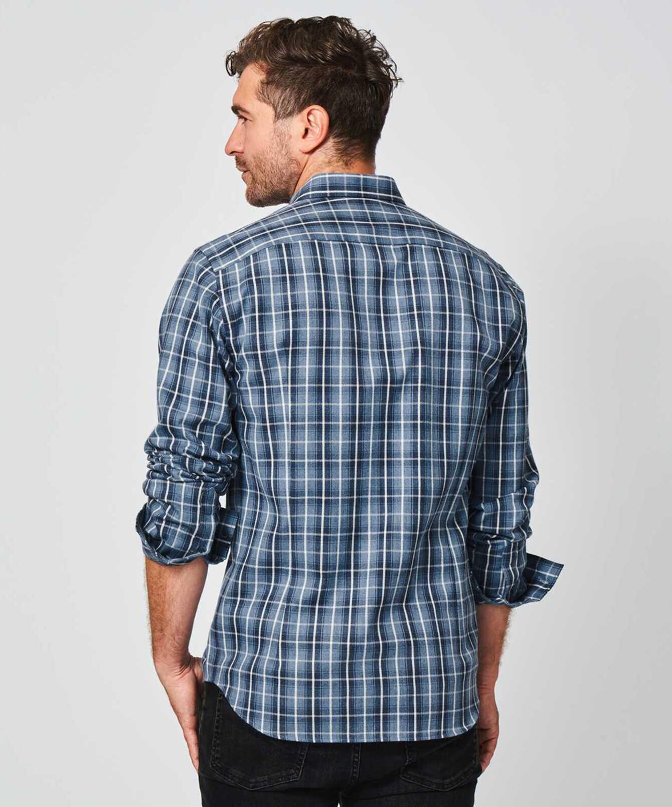 Skjorta Whistler The Shirt Factory