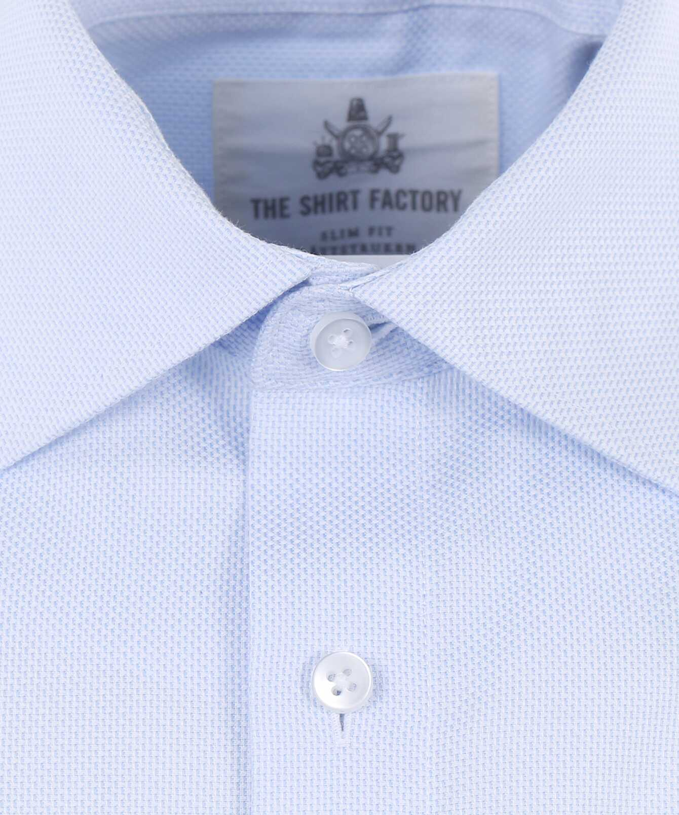 Shirt Hudson The Shirt Factory