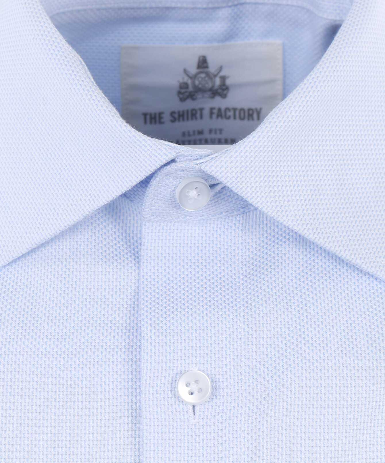 Shirt Hudson The Shirt Factory