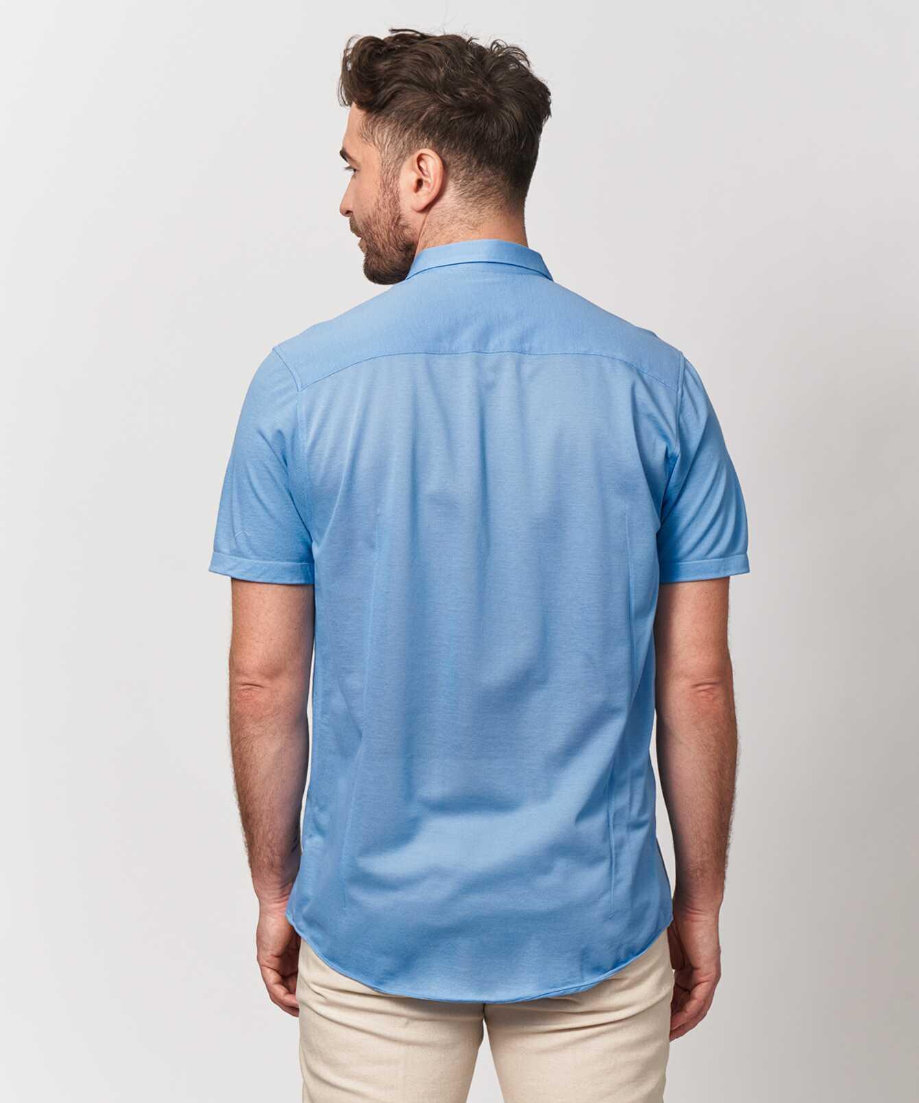 Shirt Royal Troon Poloshirt Short-Sleeve The Shirt Factory