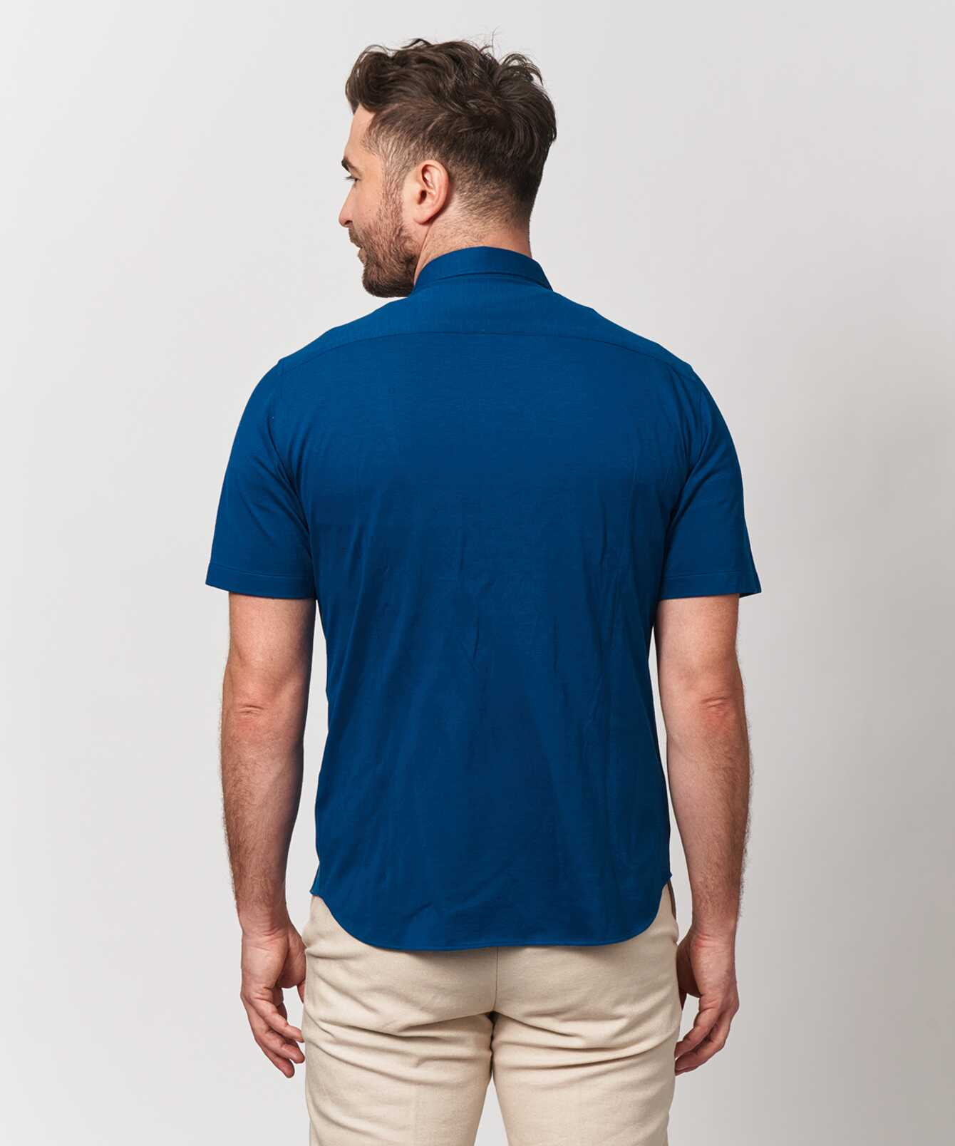 Shirt Royal Troon Pike Kortärmad The Shirt Factory