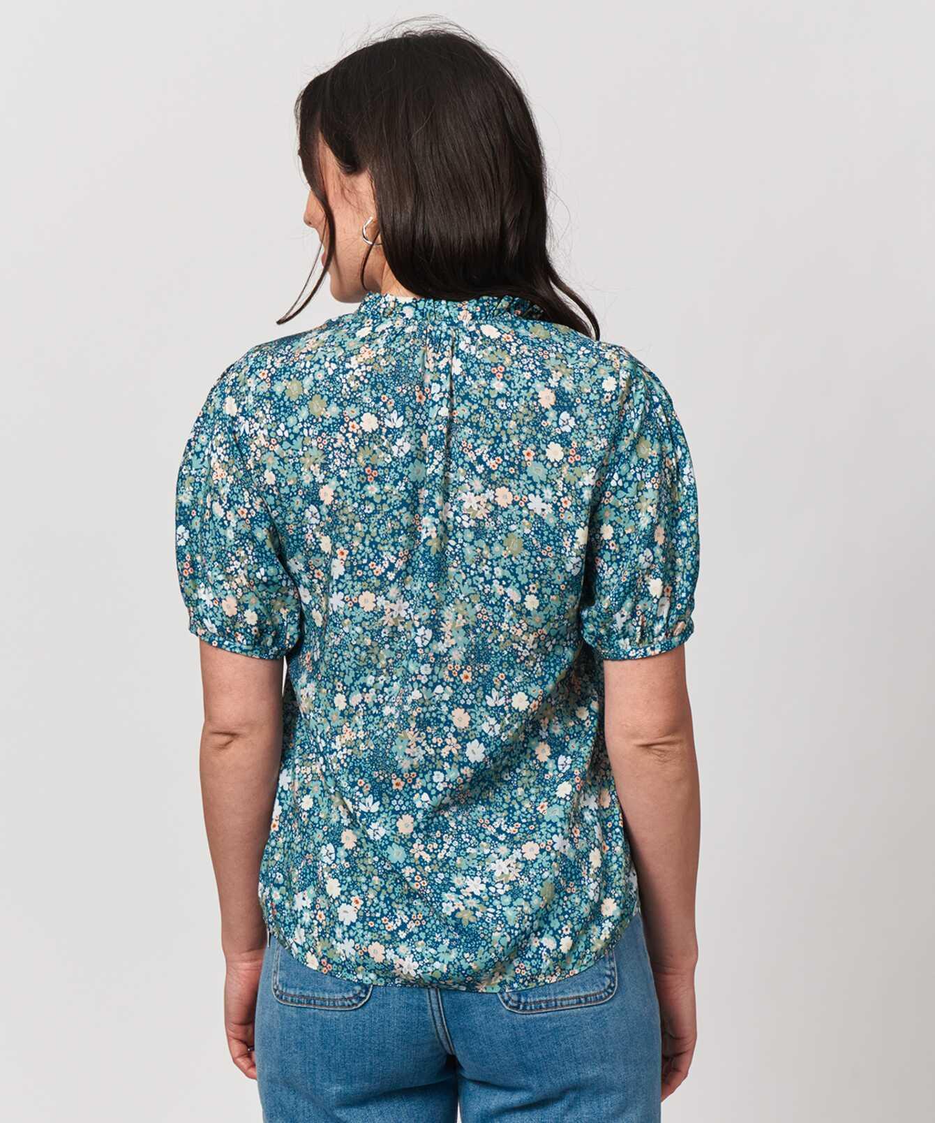 Skjorta Filippa Primrose The Shirt Factory