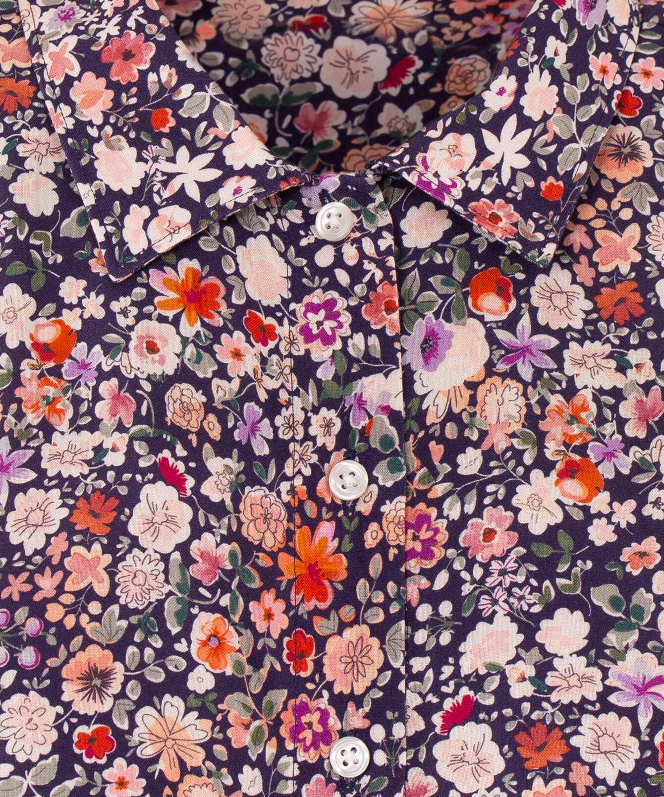 Shirt Lauren Wildflower The Shirt Factory
