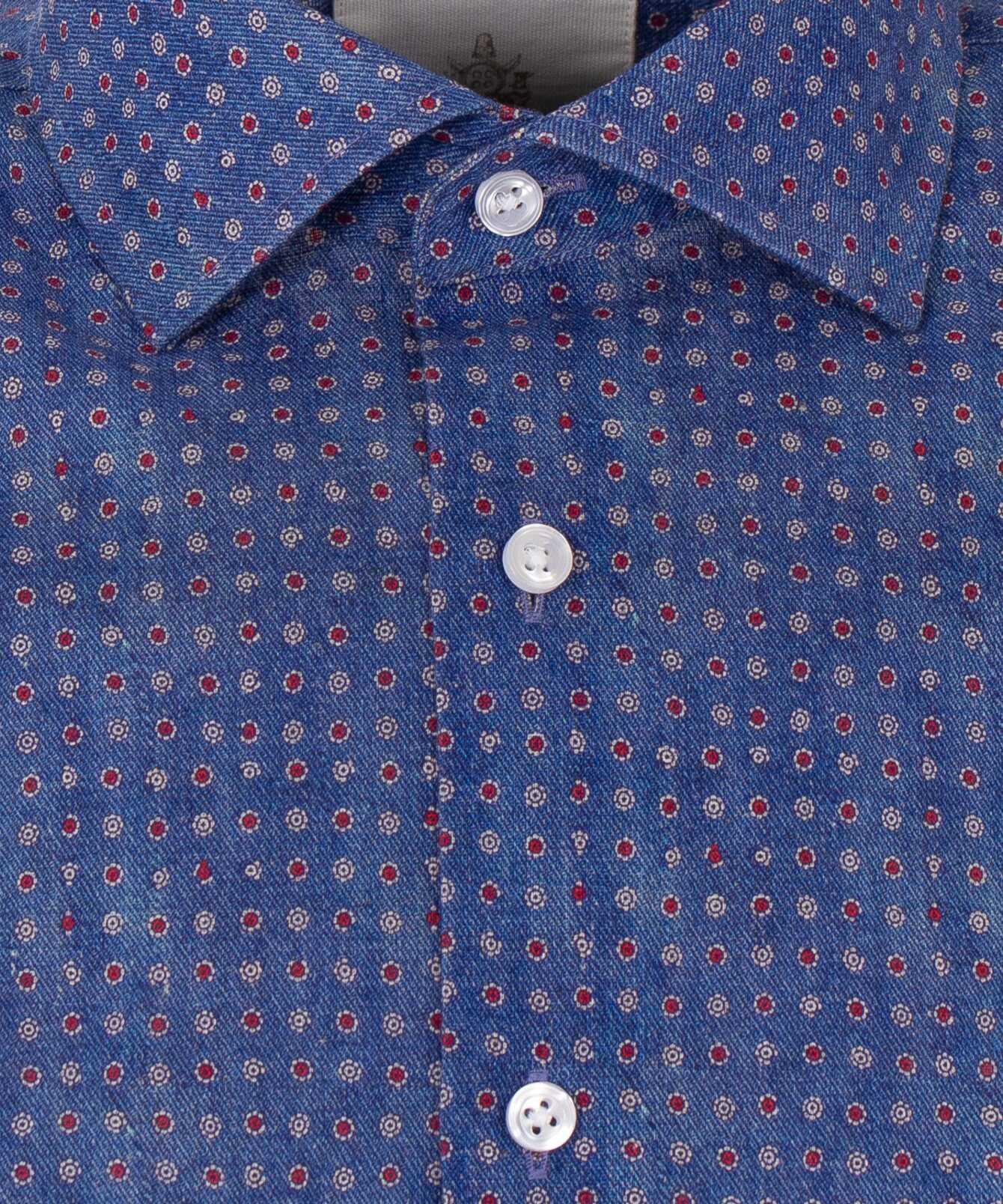 Shirt Carmona extra long sleeves The Shirt Factory