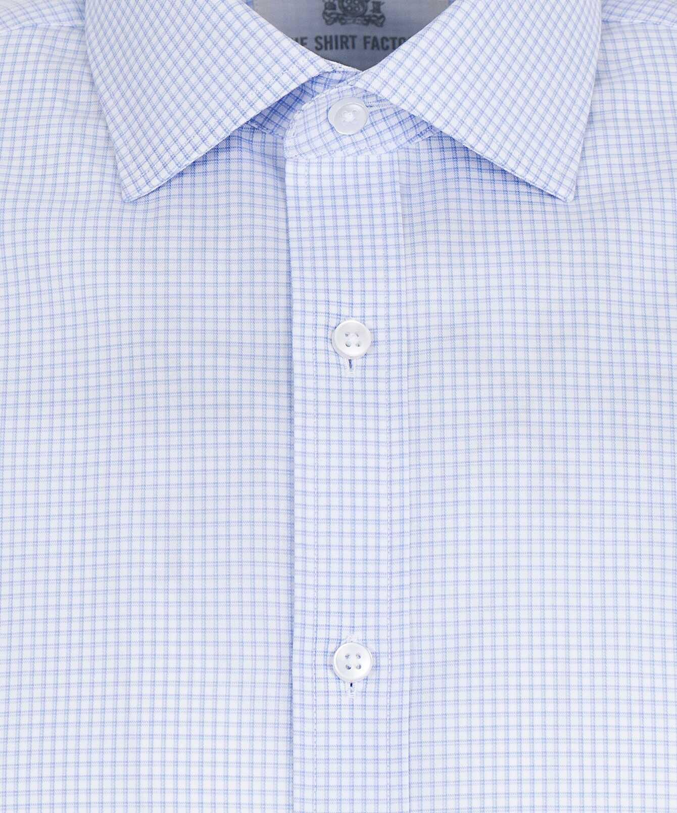 Skjorta Novato The Shirt Factory