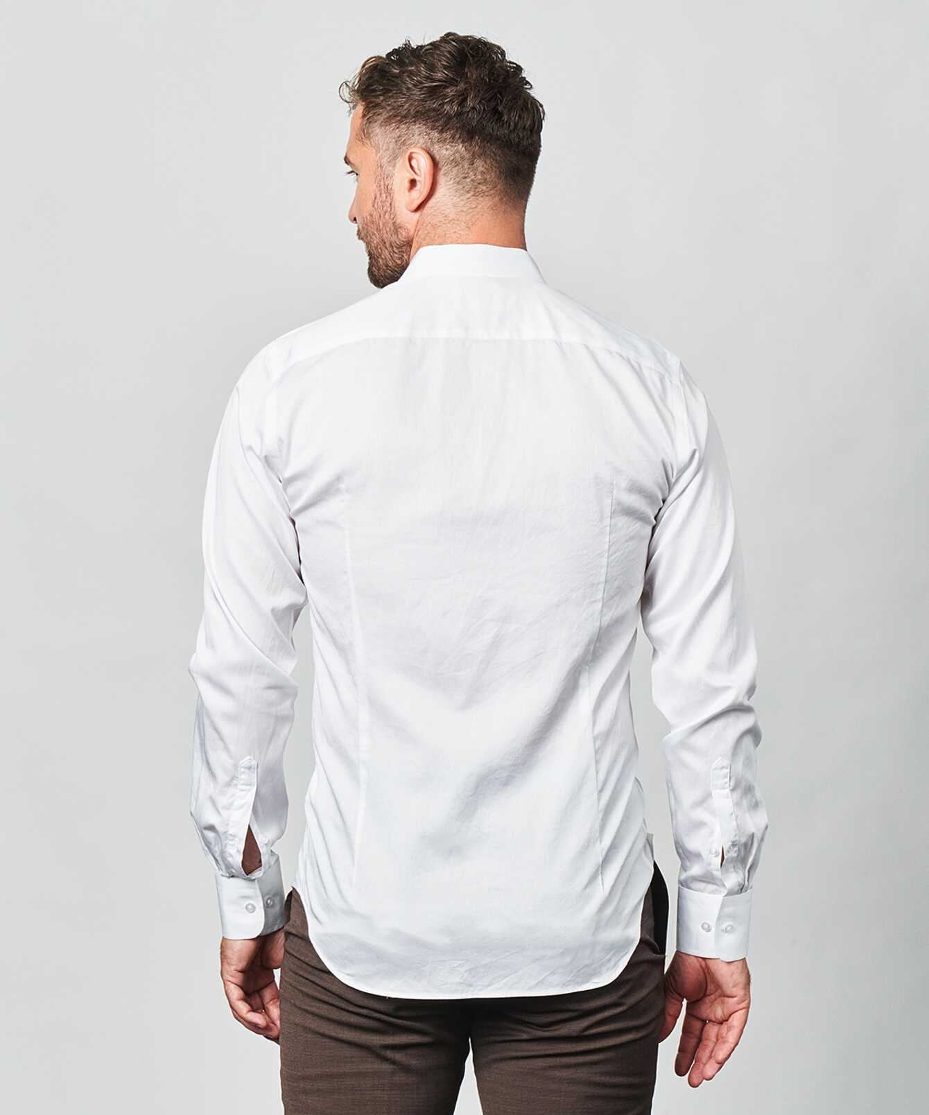 Skjorta Davenport The Shirt Factory