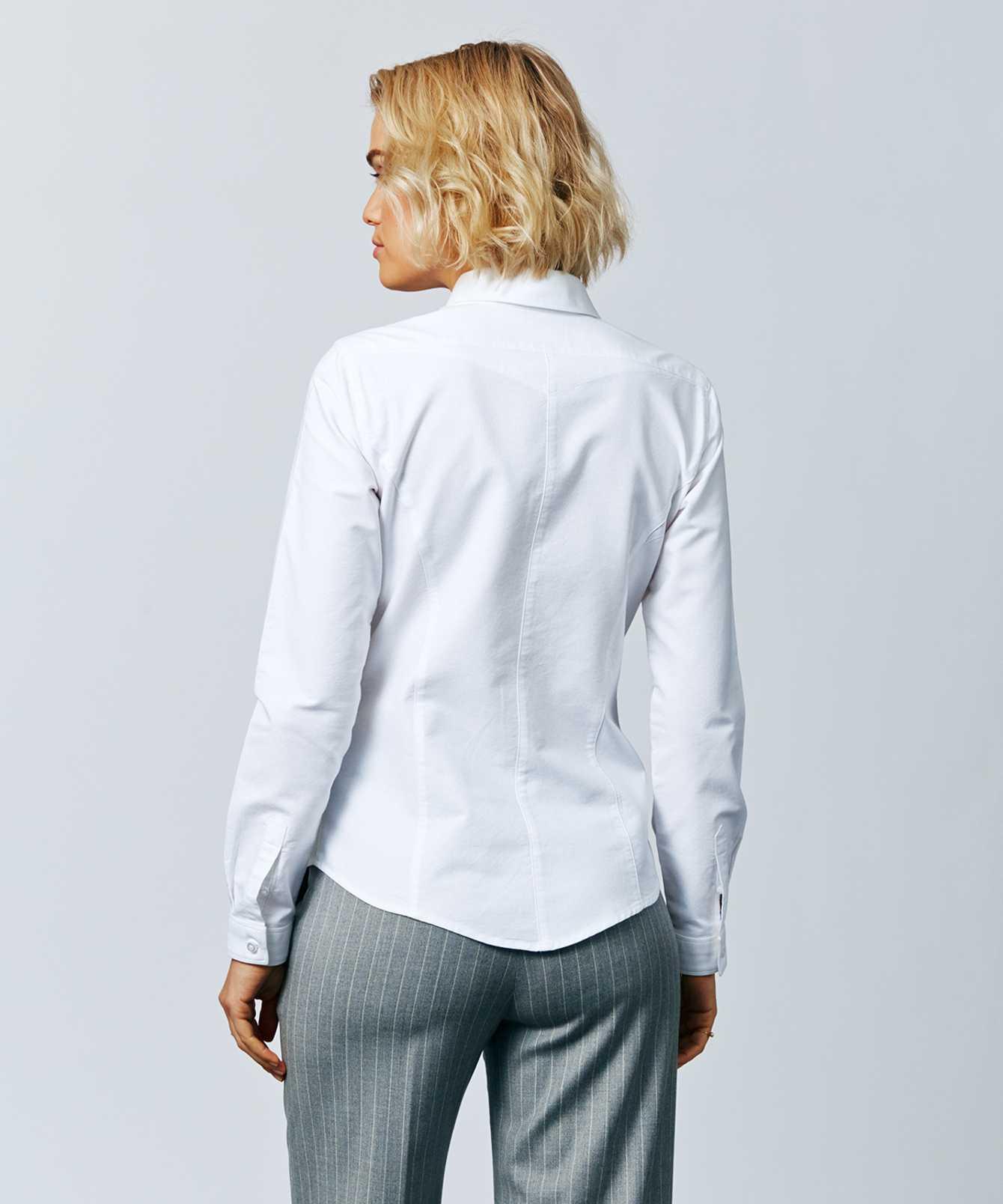Skjorta Wilma Hampton The Shirt Factory