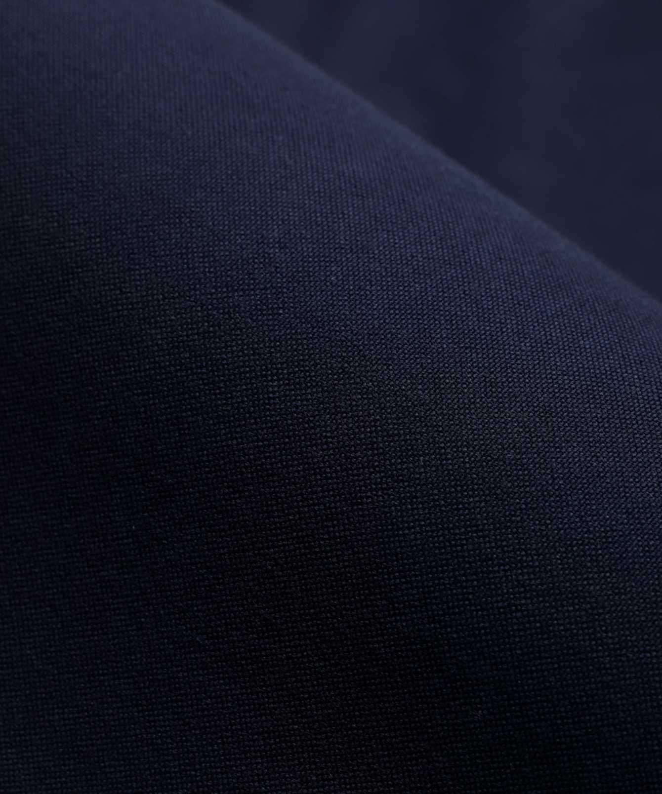 Skjorta Hampton Oxford Navy The Shirt Factory