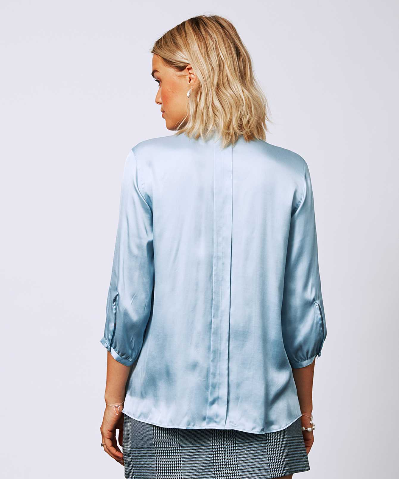 Shirt Jennifer Sublime  The Shirt Factory