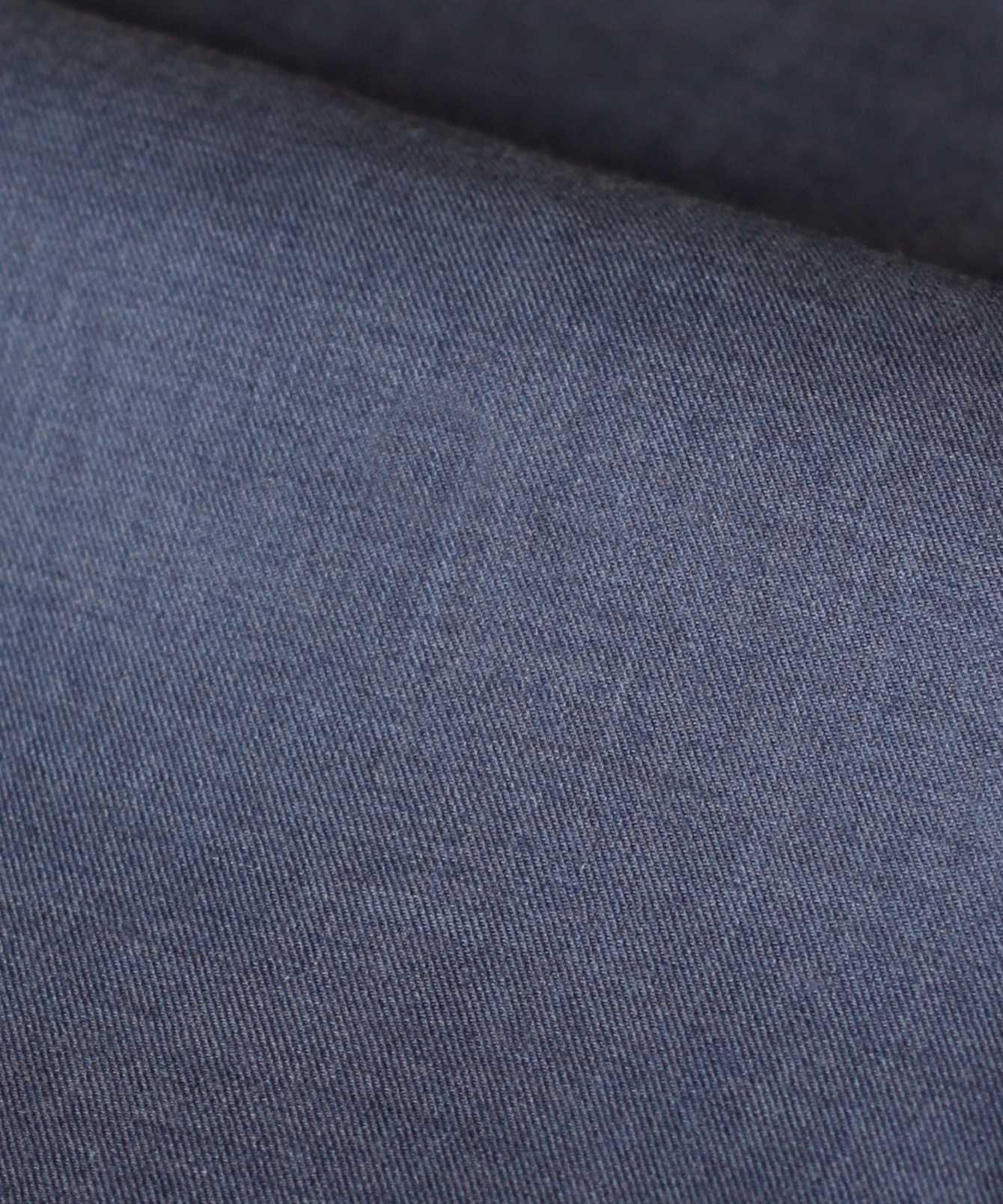 Skjorta Costello blå The Shirt Factory