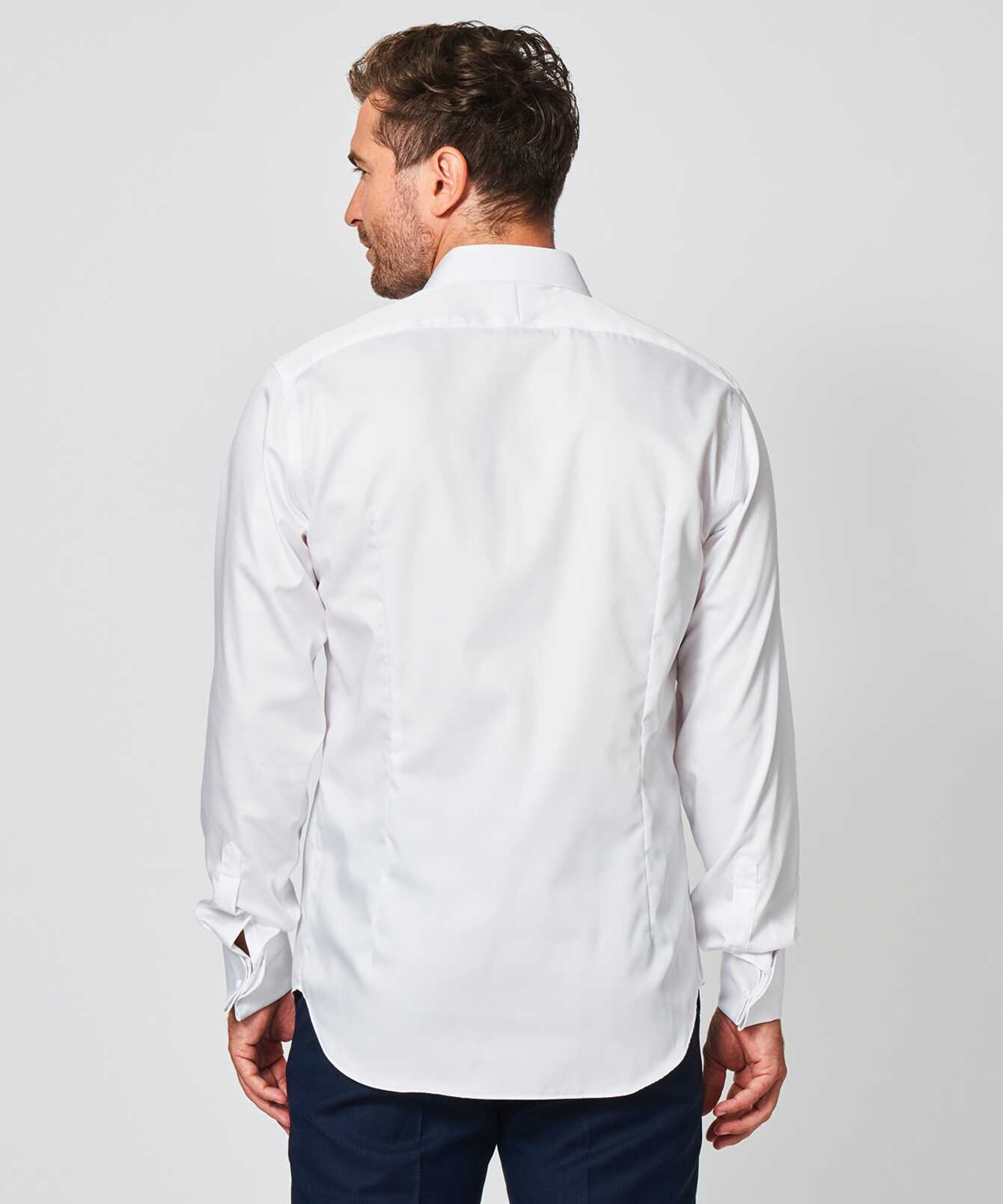 Shirt Grand Twill Non-Iron The Shirt Factory