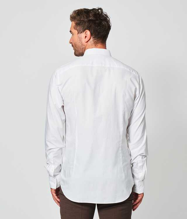 Eric  The Shirt Factory