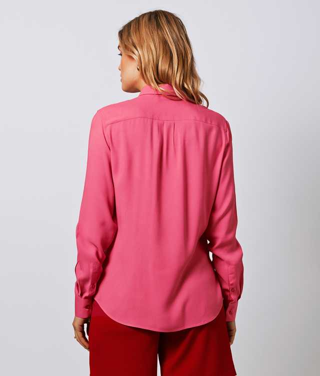 Tilde Verona Pink  The Shirt Factory