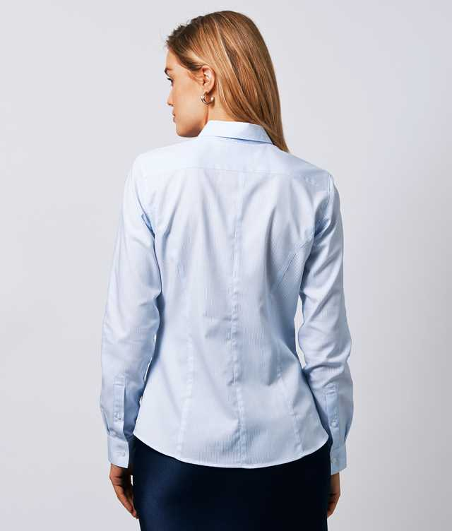 Emma Lynwood The Shirt Factory