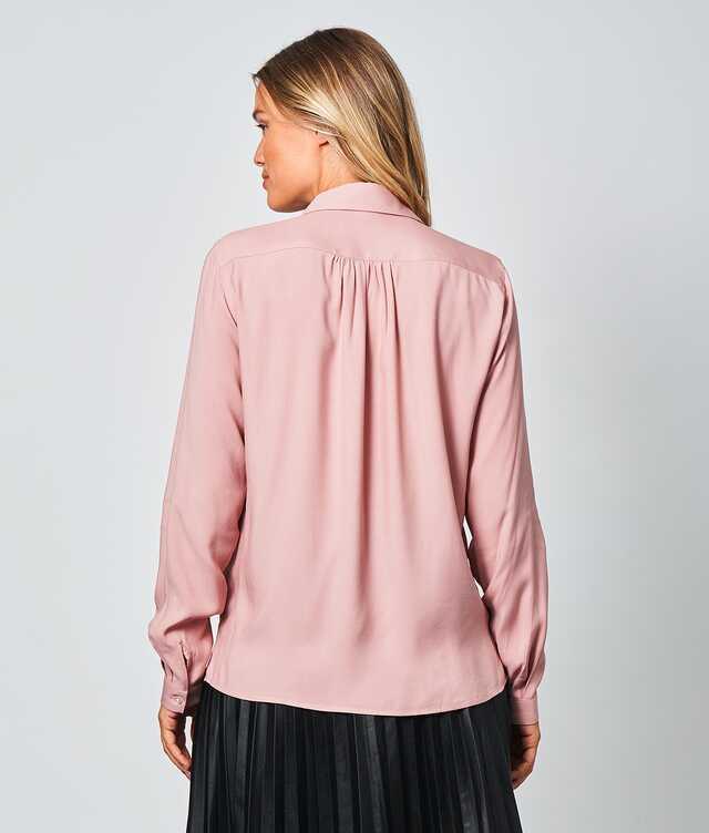 Gina Verona Rosa The Shirt Factory