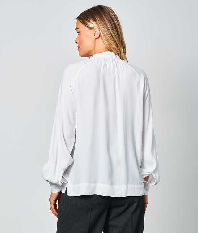 Mira Verona Vit The Shirt Factory
