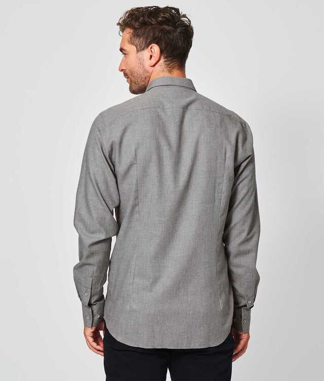 Costello light grey The Shirt Factory