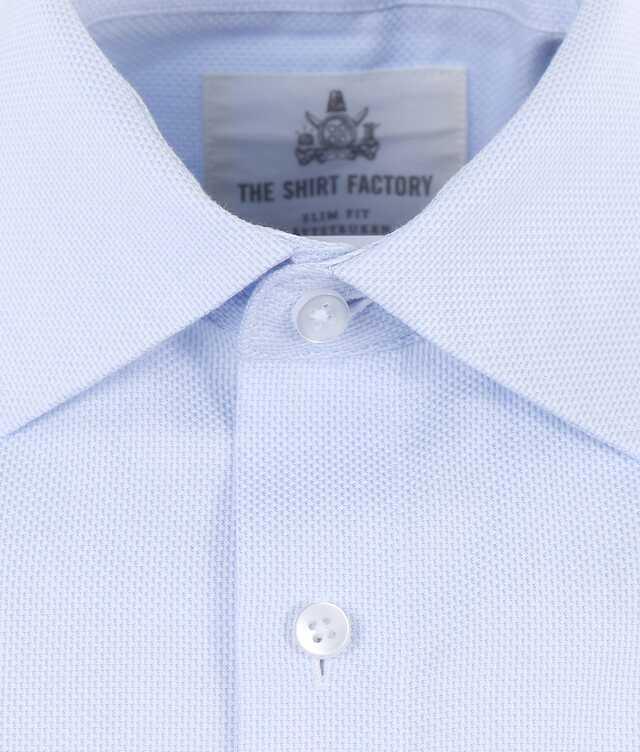 Hudson The Shirt Factory