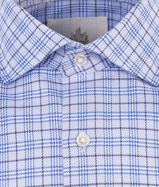Wilson Blå The Shirt Factory
