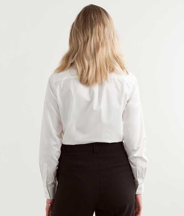 Tilde Cotton Poplin  The Shirt Factory