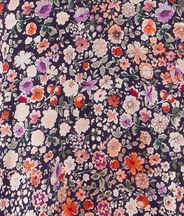 Filippa Wildflower The Shirt Factory