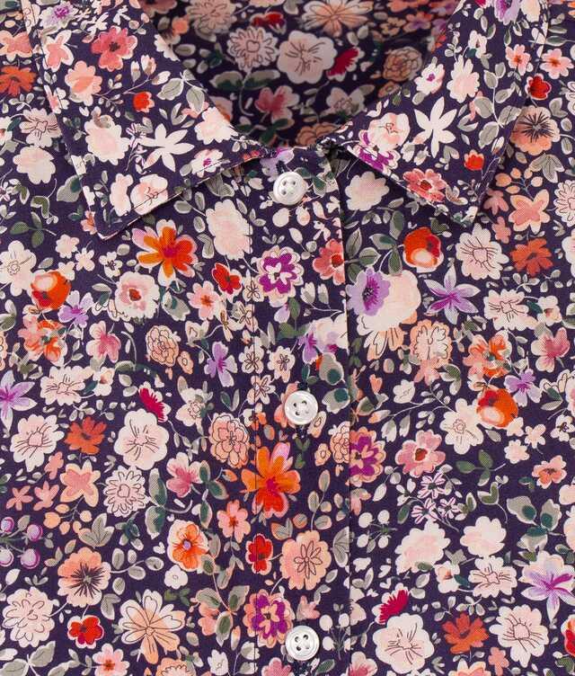 Lauren Wildflower The Shirt Factory