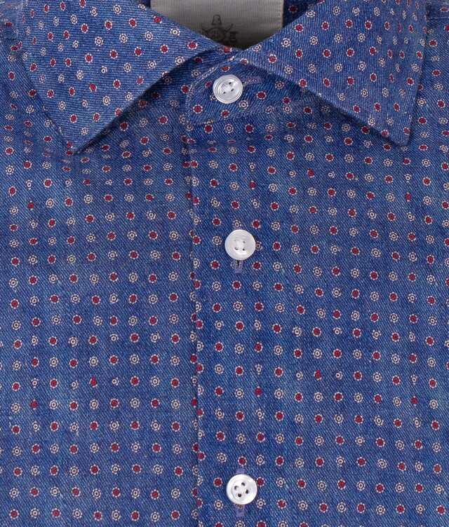 Carmona The Shirt Factory