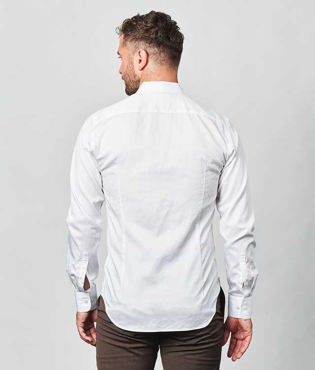 Davenport White The Shirt Factory