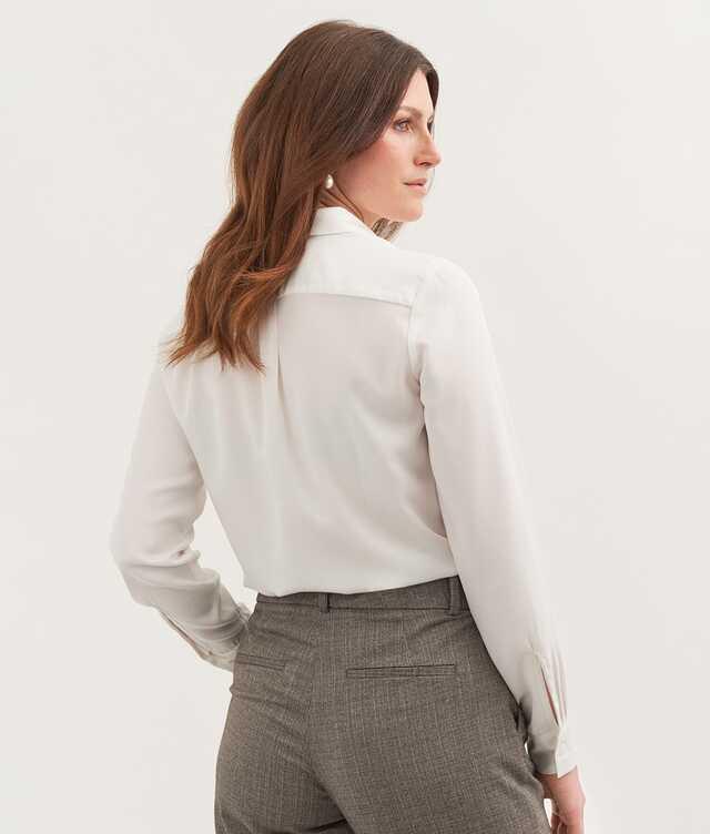 Tilde Soft Creme The Shirt Factory