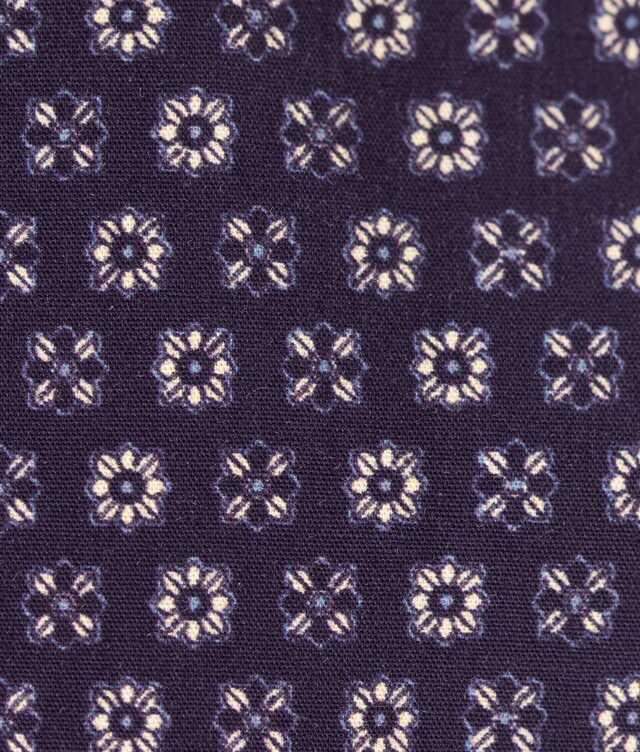 Furnas Dark Blue The Shirt Factory