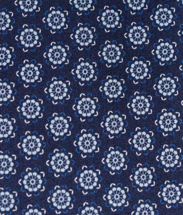 Gavardo Mörkblå The Shirt Factory