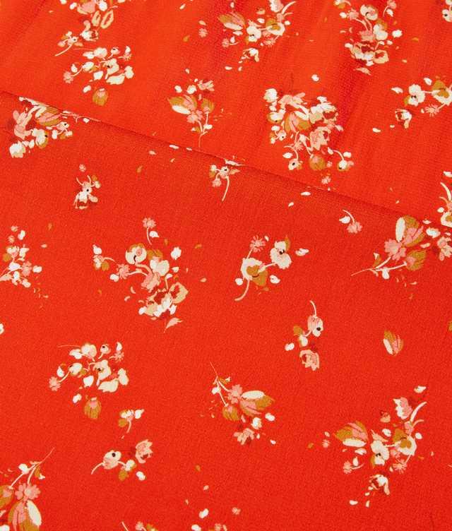Gina Floralys The Shirt Factory