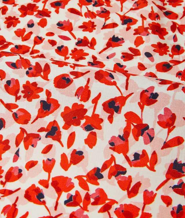 Lina Tulip The Shirt Factory