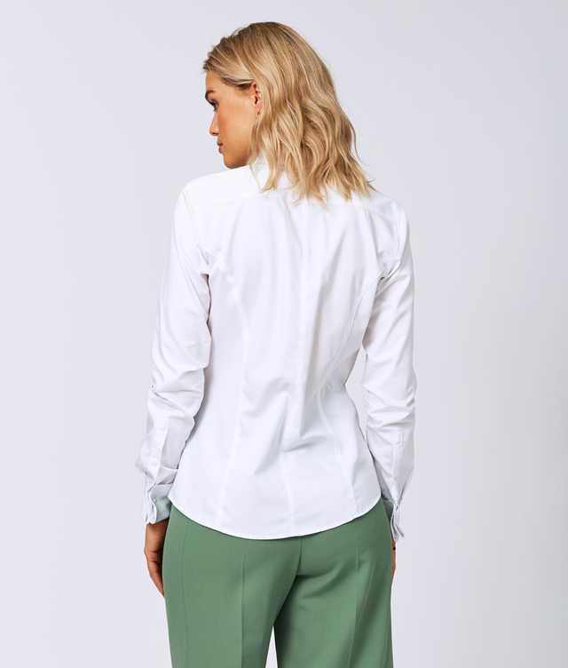 Emma Grand Twill  The Shirt Factory