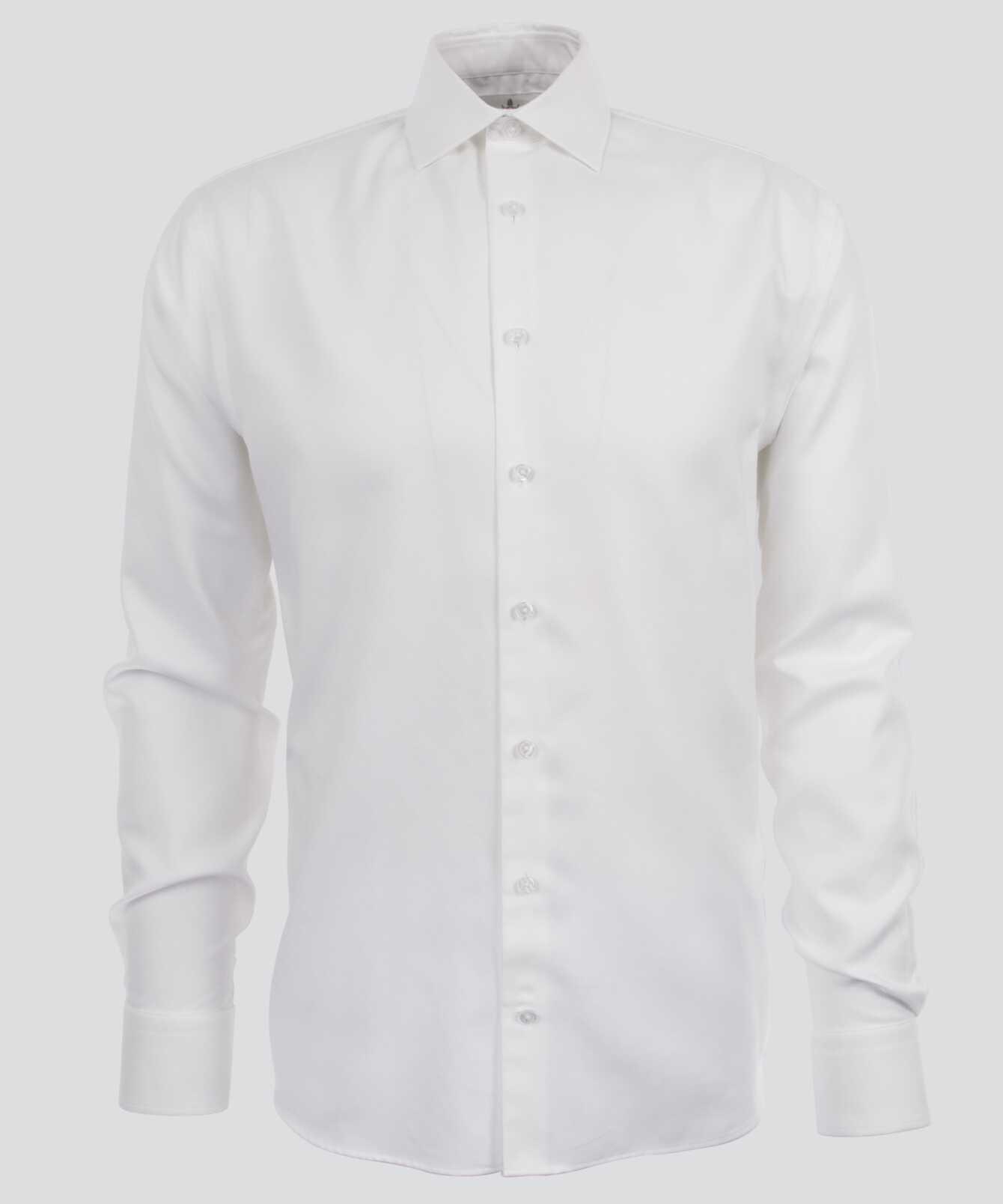 Skjorta Stanton Lättstruken The Shirt Factory