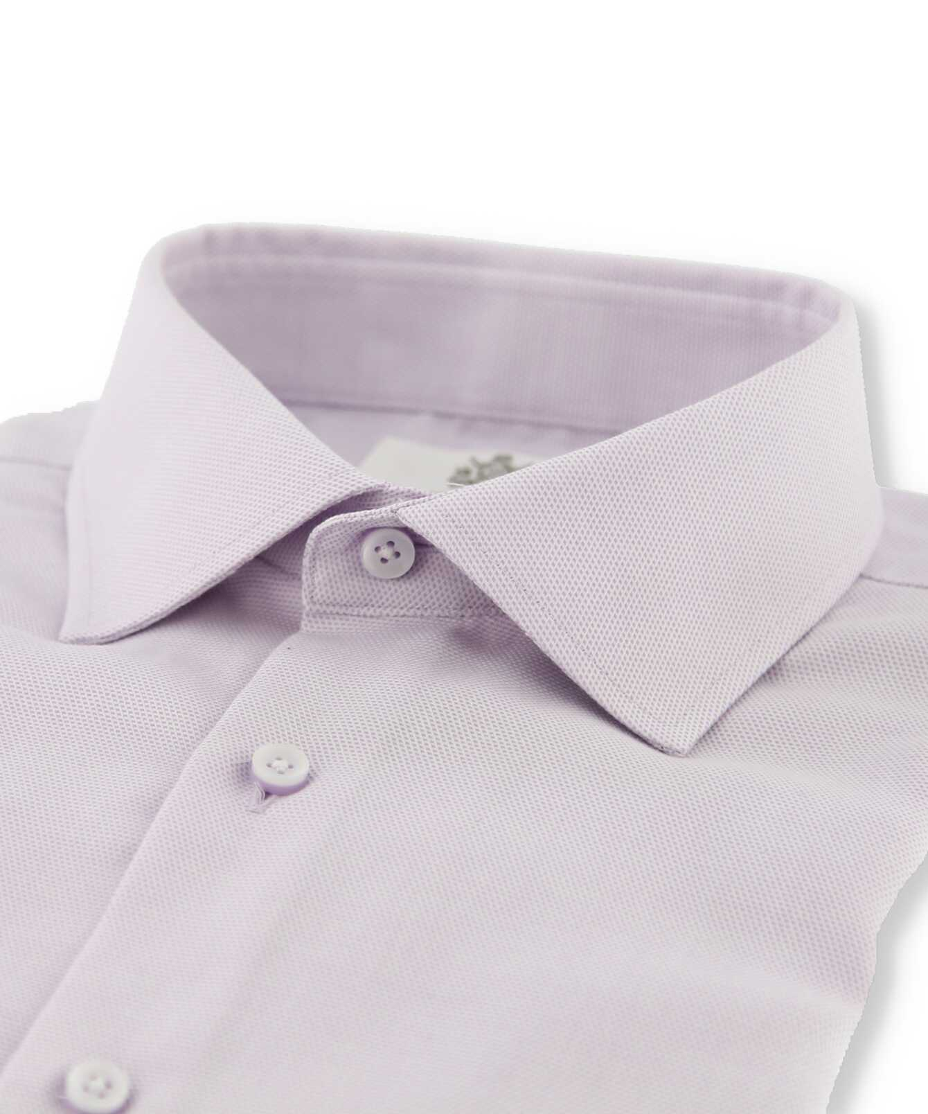 Skjorta Paramount Lättstruken The Shirt Factory