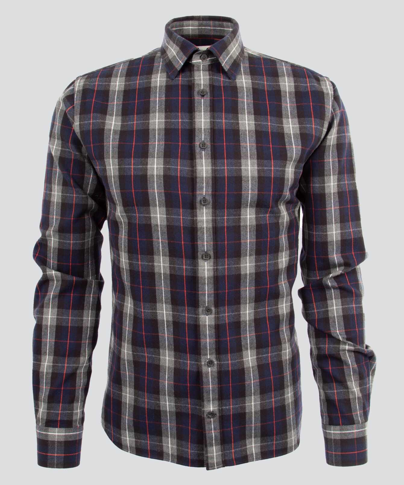 Shirt Girdwood The Shirt Factory