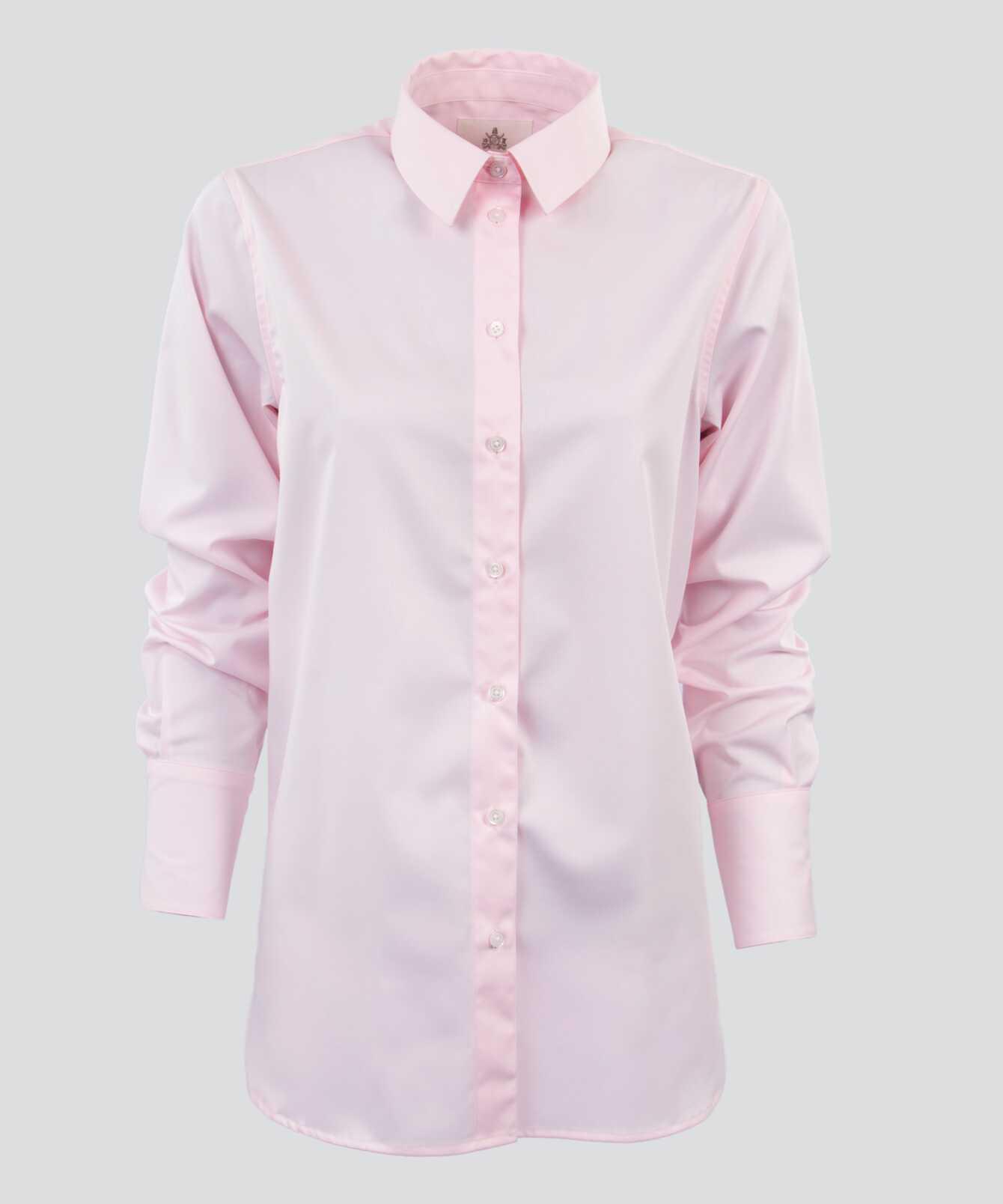 Shirt Nova Rosa The Shirt Factory