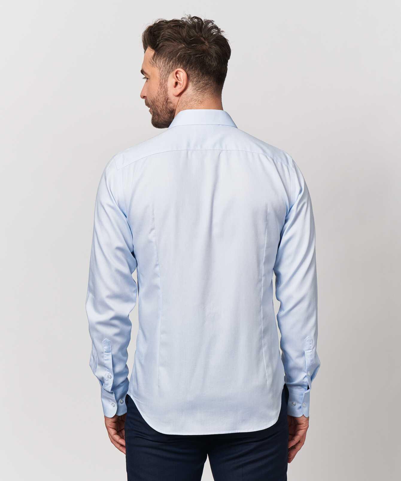 Skjorta Brooklyn The Shirt Factory
