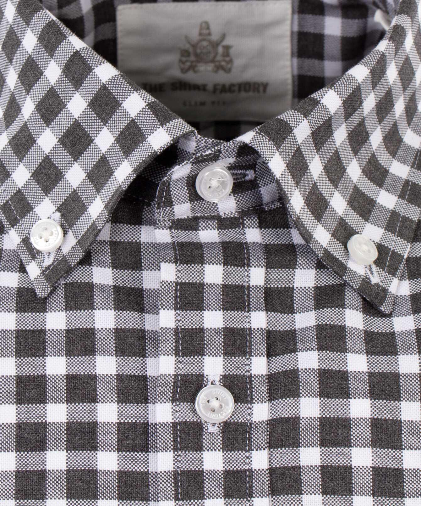 Skjorta Dayton The Shirt Factory