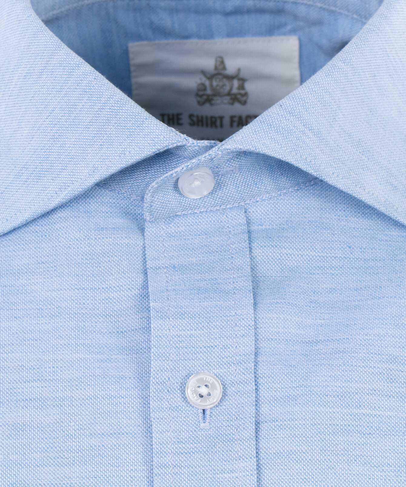 Skjorta Roscoe The Shirt Factory