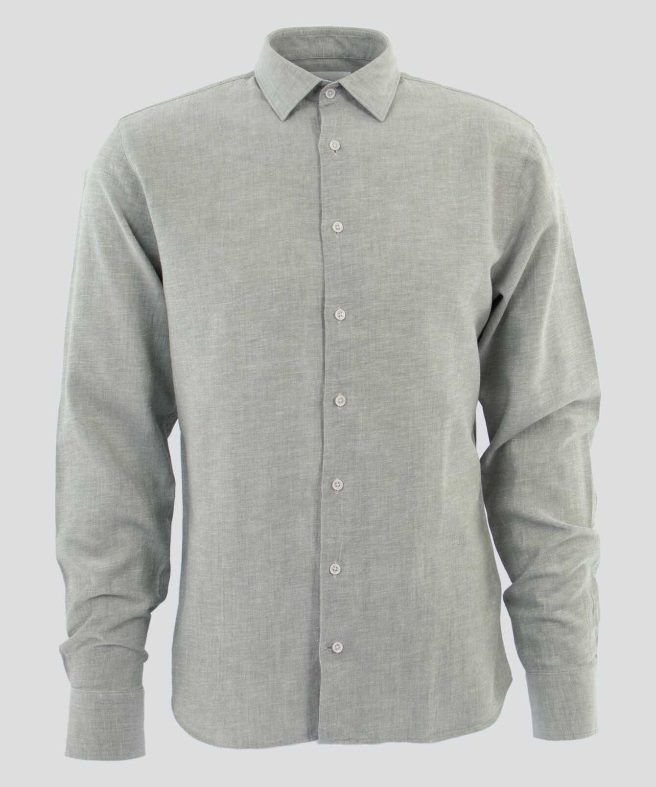 Shirt Webster Grön The Shirt Factory
