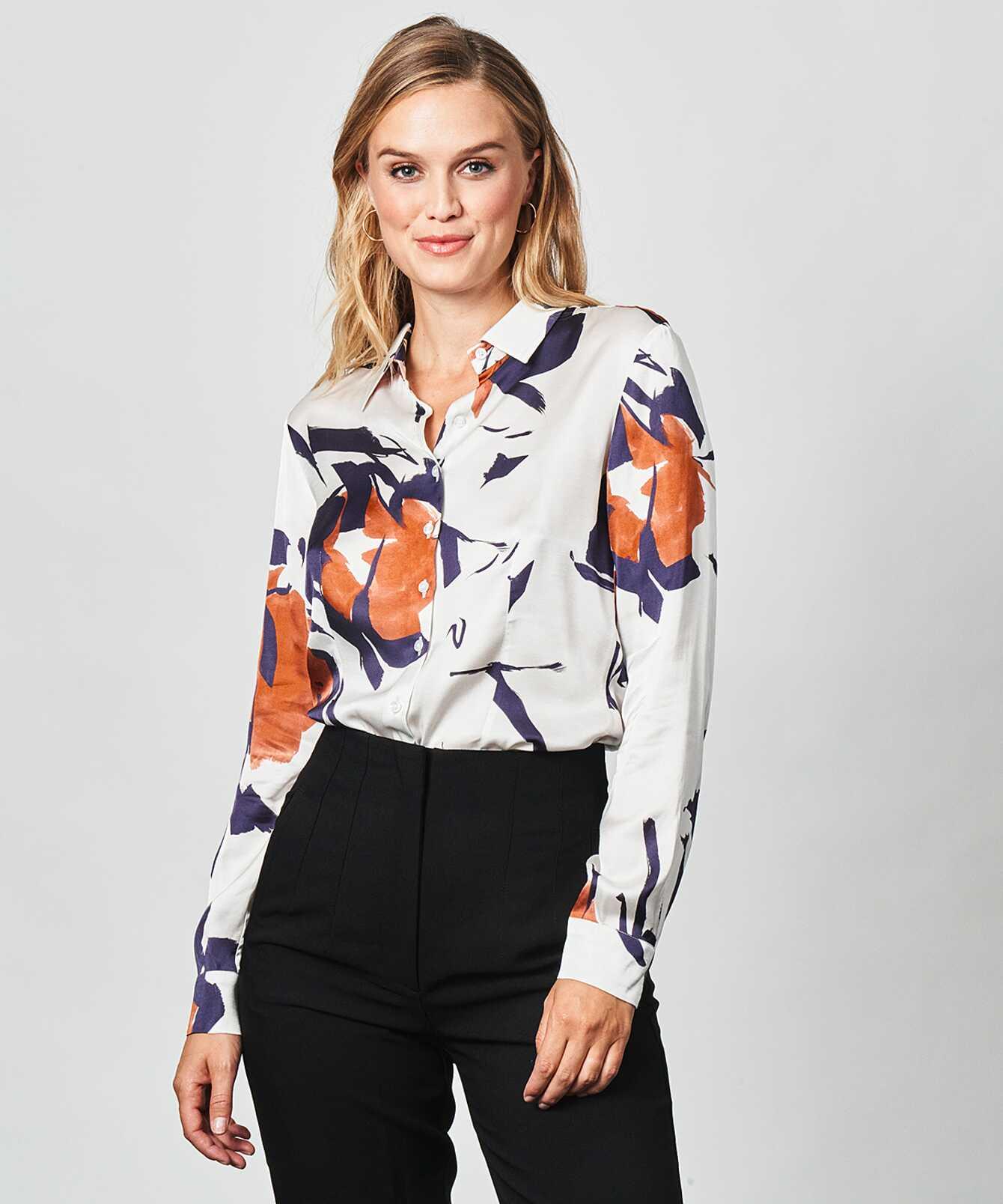 Skjorta Tilde Admiration The Shirt Factory