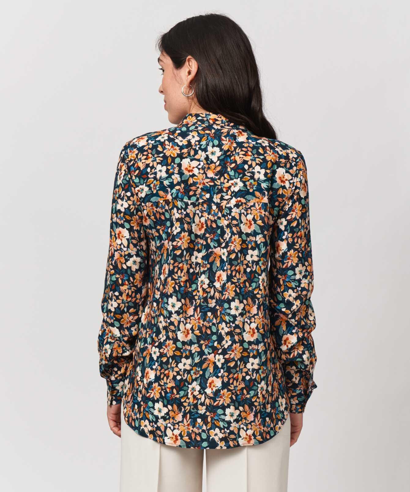 Skjorta Lauren Season The Shirt Factory