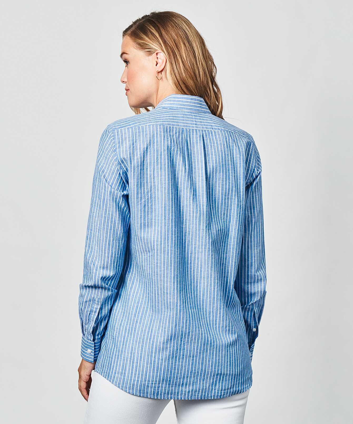 Shirt Mickan Breeze The Shirt Factory