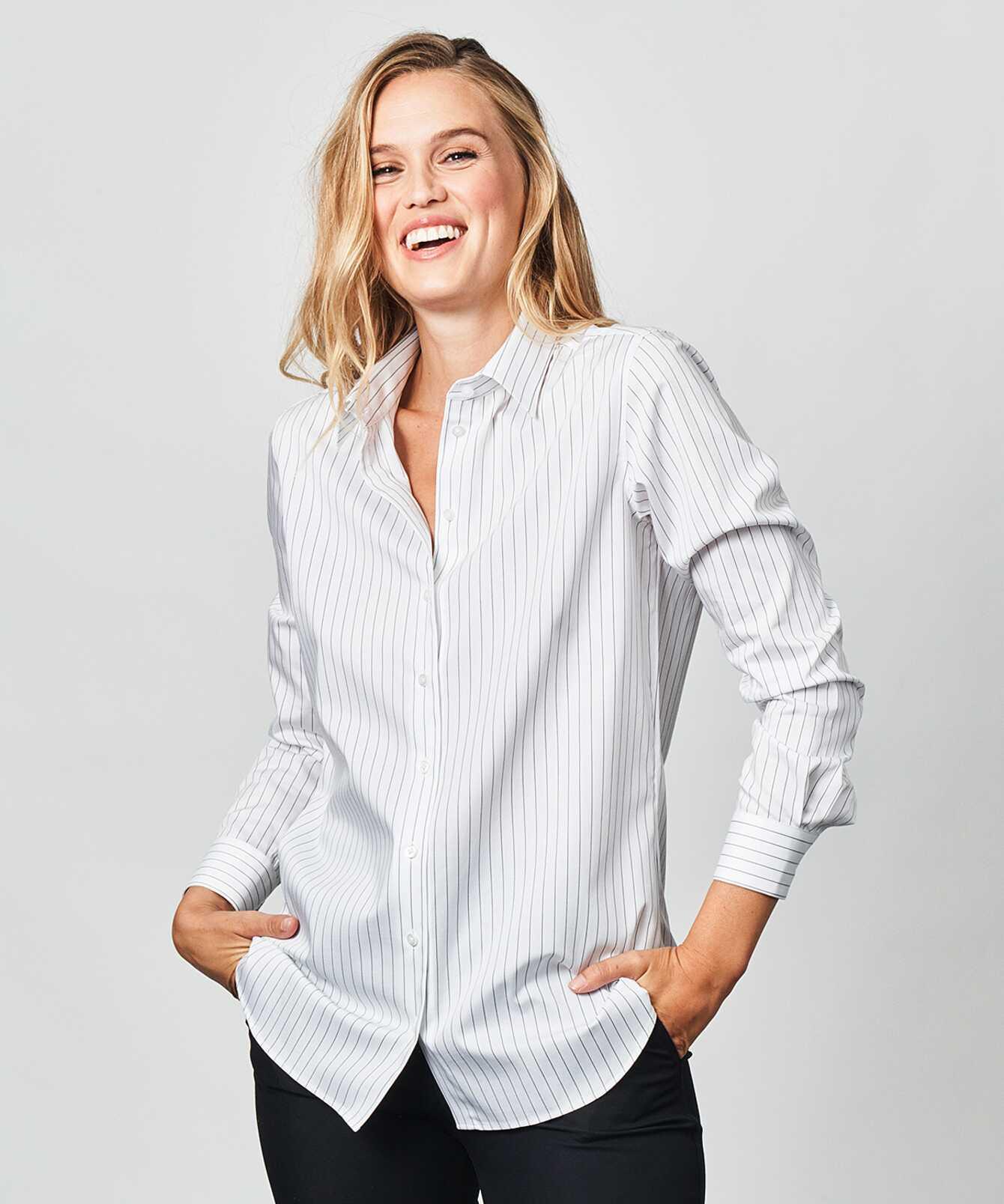 Skjorta Mickan Classic The Shirt Factory