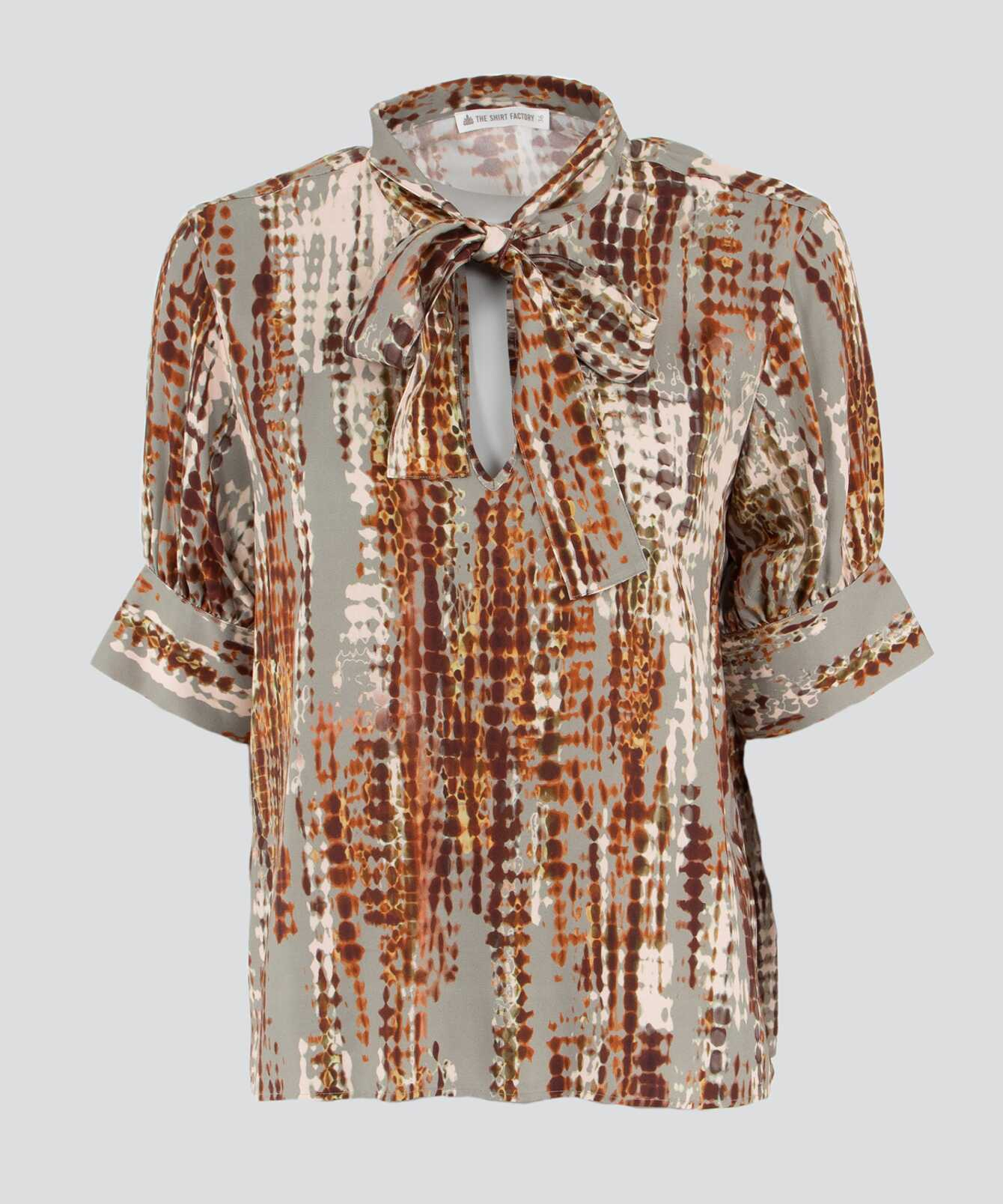 Shirt Sanna Rush The Shirt Factory