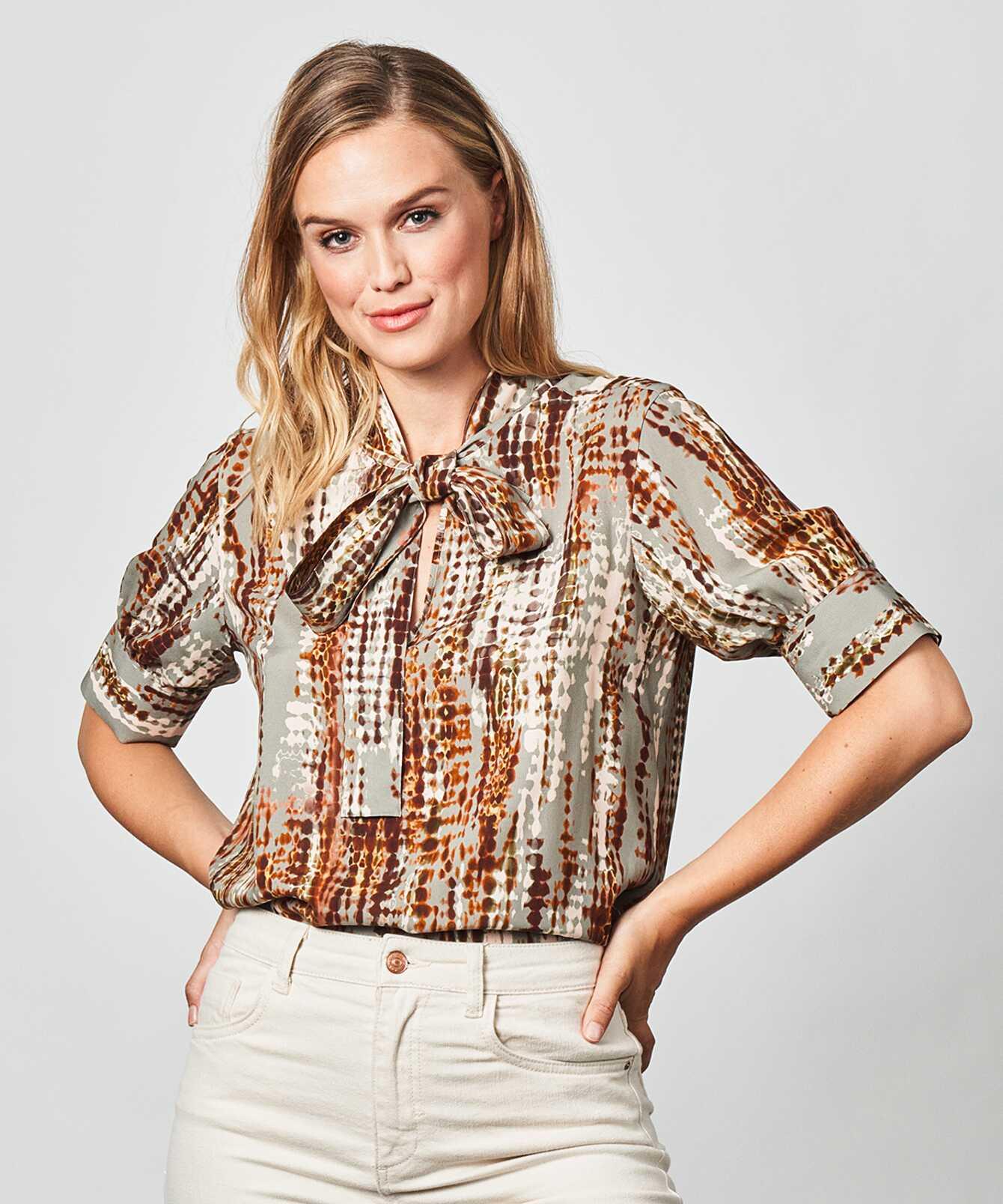Skjorta Sanna Rush The Shirt Factory