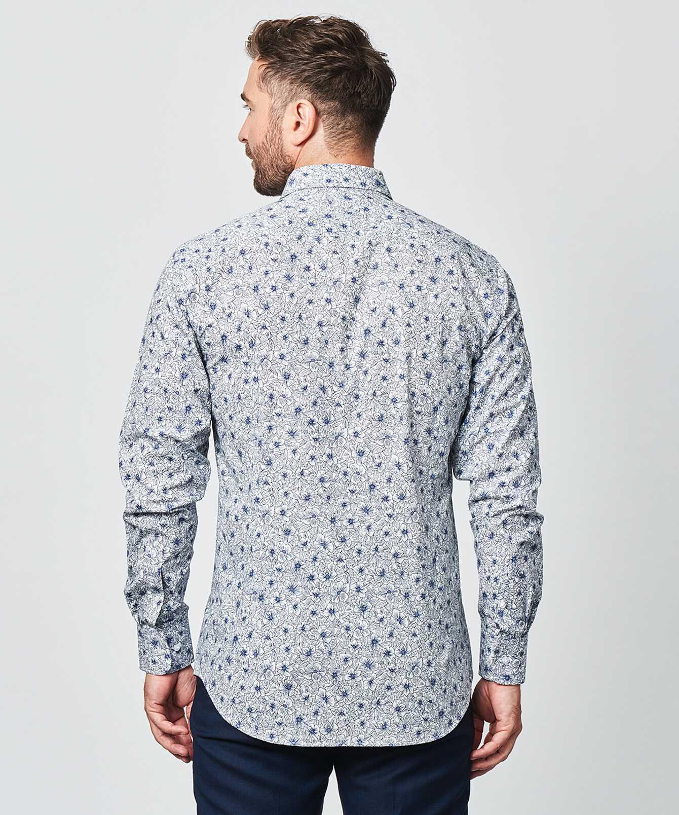 Shirt Amora The Shirt Factory